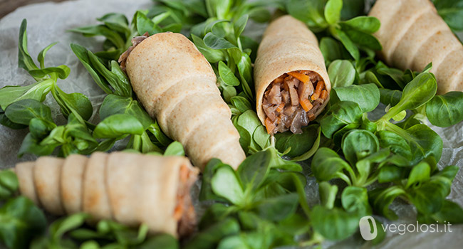 Dieta Settimanale Vegetariana Calorie : Dieta vegana il menu settimanale con il nutrizionista vegolosi