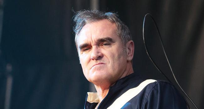 morrissey sindaco londra