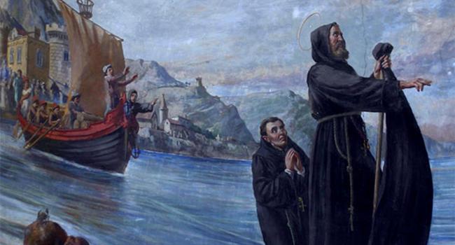 San Francesco Da Paola santo vegano