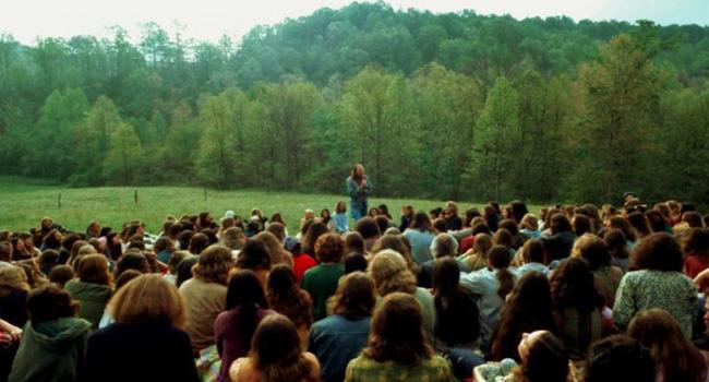 the farm 1971