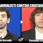 Andrea Vassallo Iene Cruciani