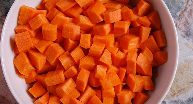 carote-dadini