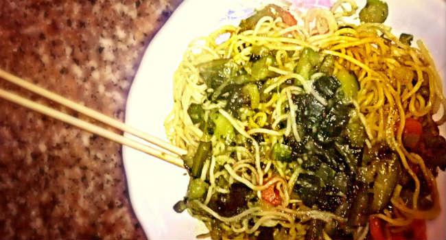 noodles di grano