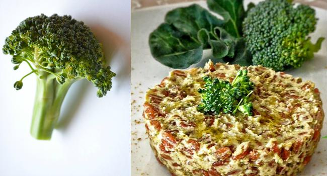 tortino broccoli