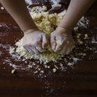 Pasta fatta a in casa