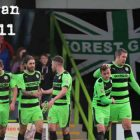 forest green rovers vegan club