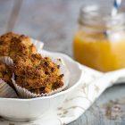 muffin dolci senza glutine