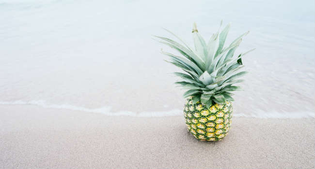 pineapple-918943_1920