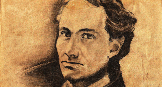 Baudelaire gatti