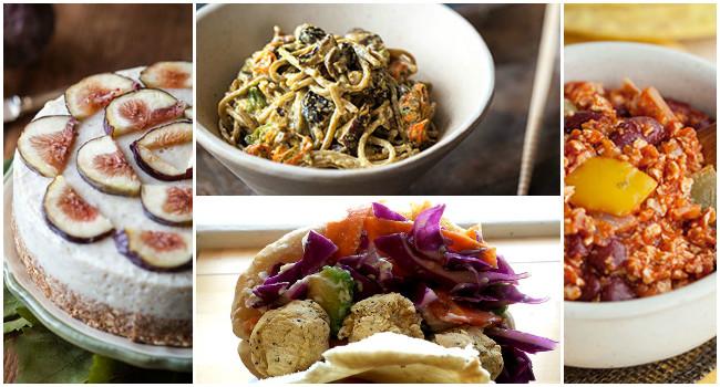 10 ricette etniche vegane per fare il giro del mondo for Libri di cucina per principianti