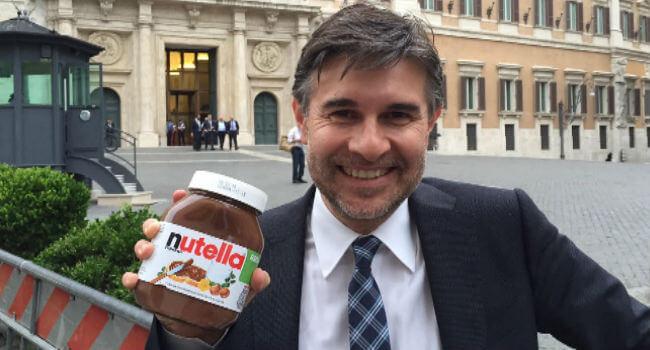 olivero-e-nutella