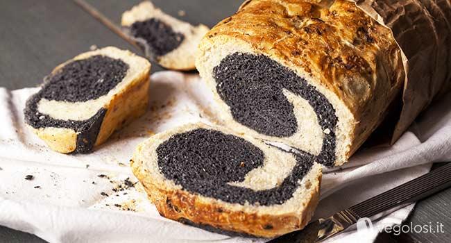 Pane con tahina