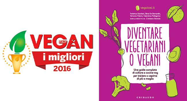 Vegan Italy i Migliori Vegolosi