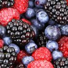 frutti bosco ricette