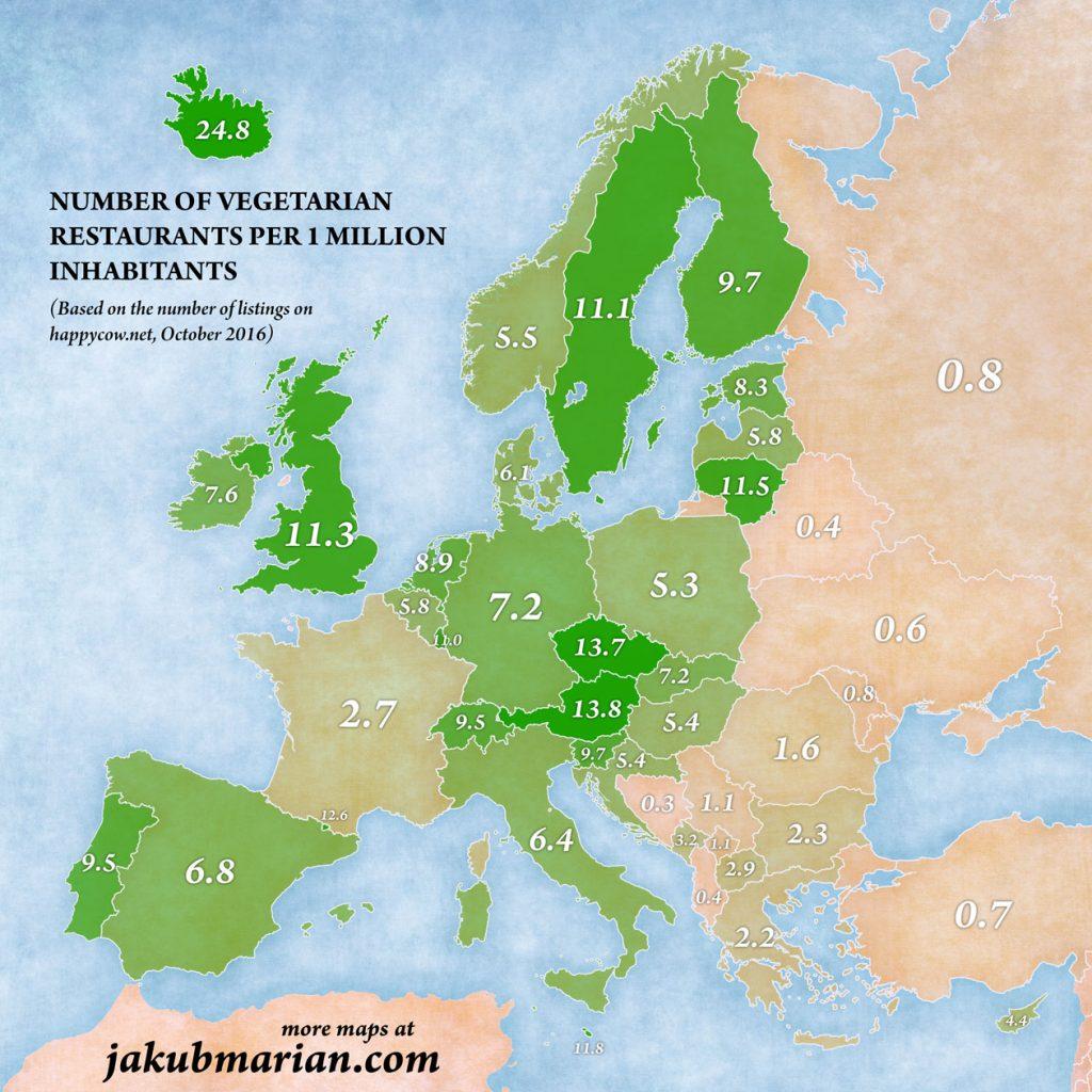 ristoranti-vegetariani-europa