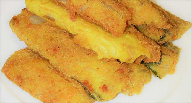 coste-di bietola-impanate senza uova