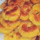 Taralli siciliani vegani dolci