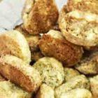 Biscotti vegani banana e nocciole