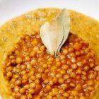 lenticchie ricette