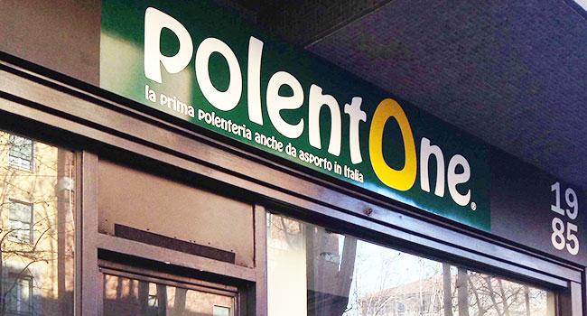 Polentone italia