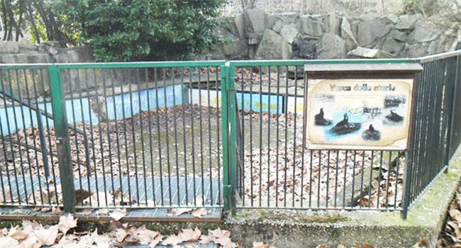 Torino parco Michelotti