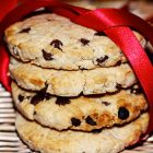 Cookies vegani senza glutine