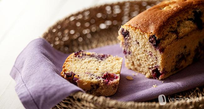 Plumcake vegano 10 ricette facili dolci e salate for Cucinare vegano
