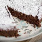 torta vegana cioccolato barbabietola