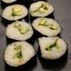 sushi vegano classico
