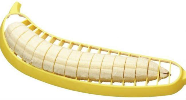 affetta banana