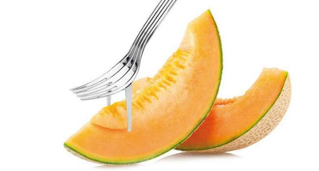affetta melone