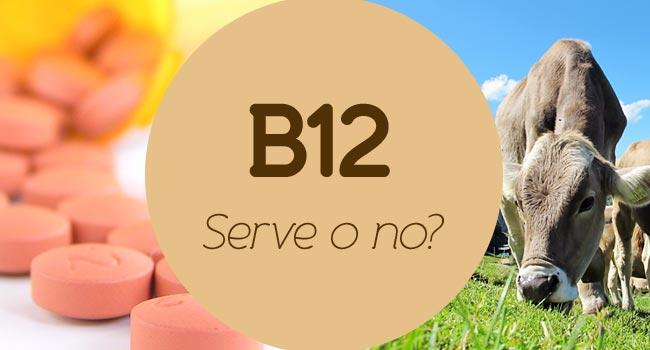 Vitamina B12, tutto ciò che c'è da sapere: intervista alla dottoressa Baroni