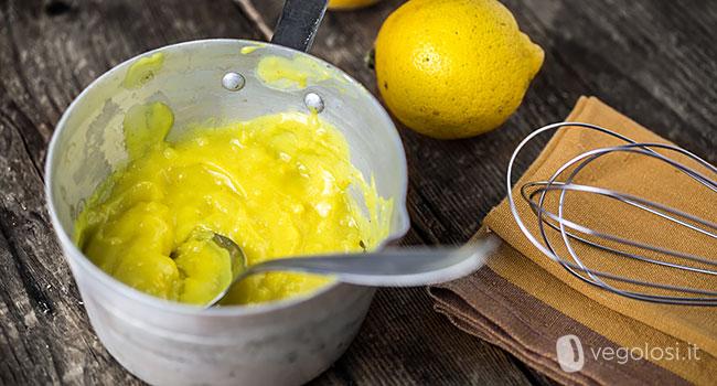 crema pasticciera al limone