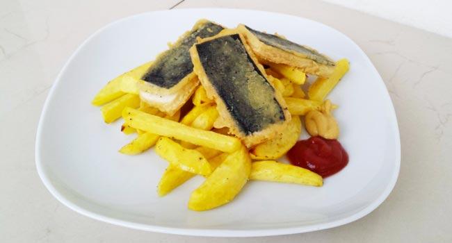check out 57d48 5f2c8 Tofush & Chips: tofu e patate al forno