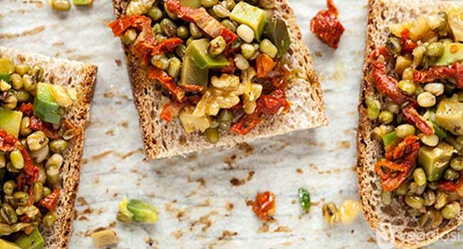 Aperitivo vegano 20 ricette da non perdere for Cucinare vegano