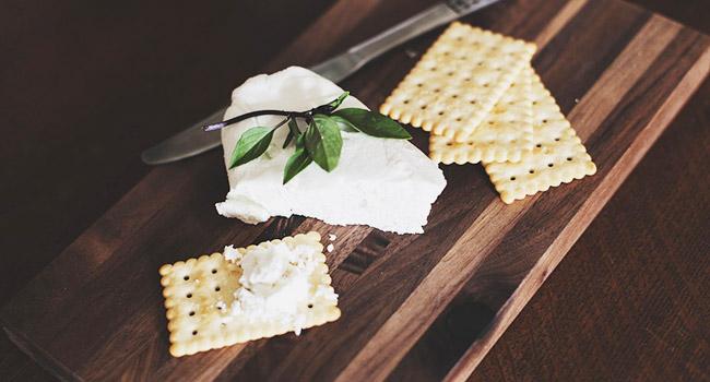 formaggio spalmabile vegano