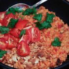 dahl di lenticchie rosse