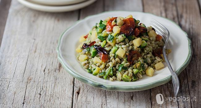 Picnic vegano di primavera 20 ricette gustose da non perdere for Cucinare vegano
