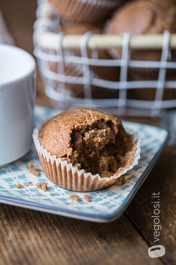 muffin datteri noci limone