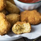 Nuggets di soia