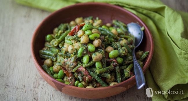 Pic nic vegano di primavera 20 ricette gustose da non perdere for Cucinare edamame
