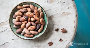 fave di cacao utilizzi
