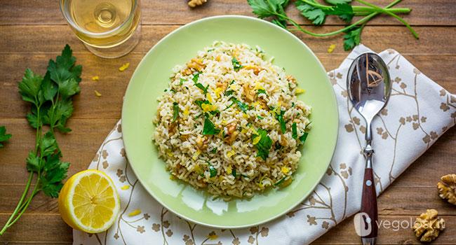 Pranzo Proteico Ufficio : Pranzo veloce con legumi ricette per l ufficio sapori nuovi