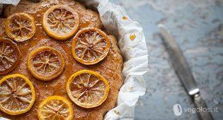 Dolci vegani al limone: 10 ricette profumatissime, tutte da provare