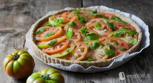 Ricette vegane con i pomodori: 9 idee da provare almeno una volta