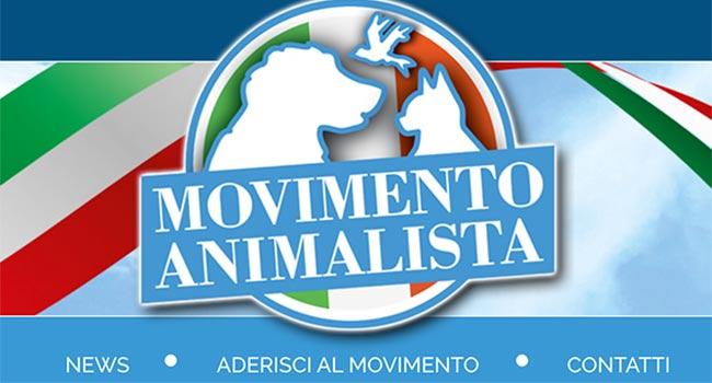 Movimento-animalista