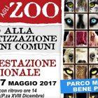 Zoo Torino protesta