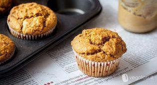 muffin vegani semplici