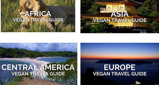 Vacanza vegane