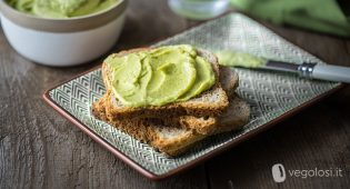 hummus avocado lime